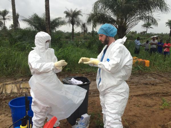 Addressing another outbreak of Ebola in the DRC—what needs to be done?