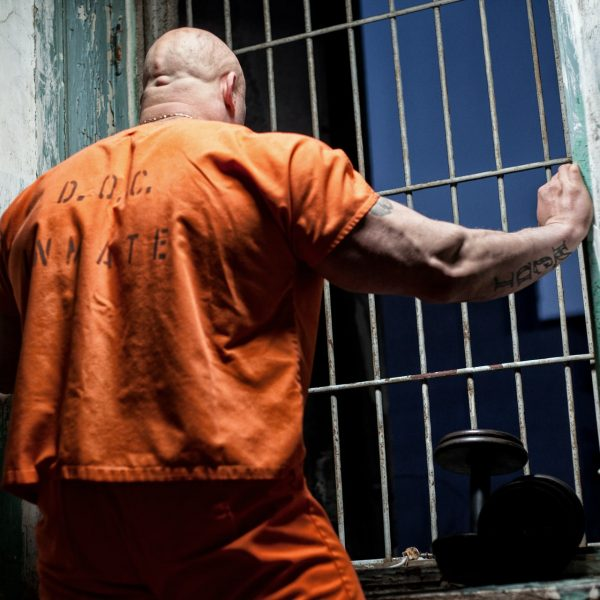 Mass Incarceration and COVID-19: The intersection of American policy failures